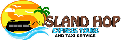 Island Hop Express Tours and Taxi Service